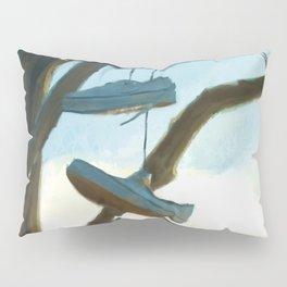 Spring Day Pillow Sham