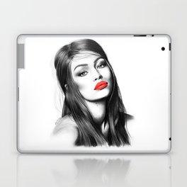 Gigi Hadid Laptop & iPad Skin