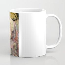 Fabrics! Coffee Mug