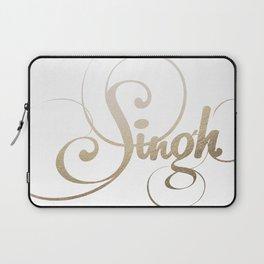 Singh Laptop Sleeve