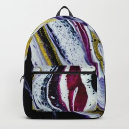 Galaxy Whirl Backpack