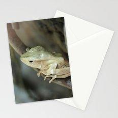 Froggy style Stationery Cards