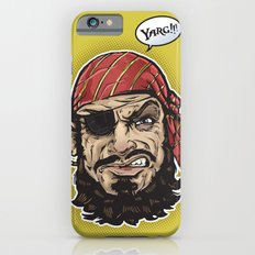 Yarg Pirate! Slim Case iPhone 6
