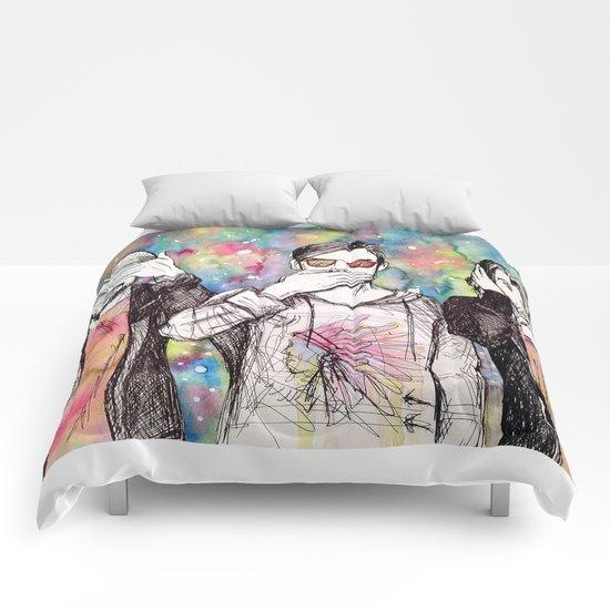 30stm Comforters