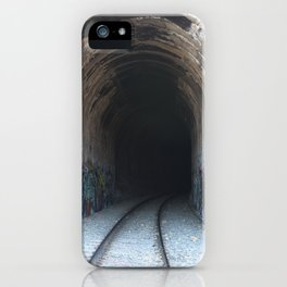 What's To Come iPhone Case
