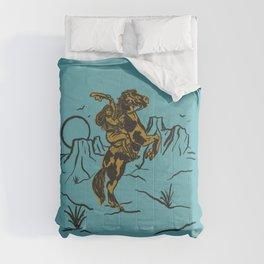 Rootinest Tootinest Comforters