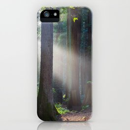 Keepers Of The Light iPhone Case