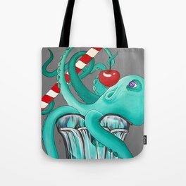 Sundae Delight Tote Bag