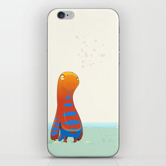 Herp iPhone & iPod Skin
