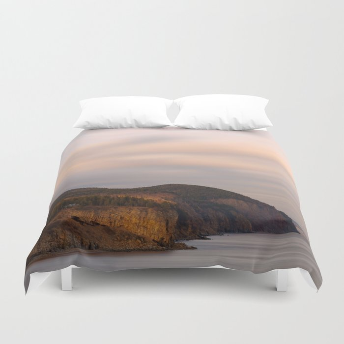 Alma Wonderland Coast Duvet Cover