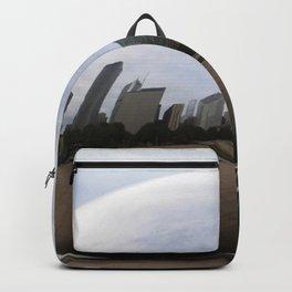 Chicago Bean Backpack
