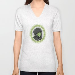 Elphaba Unisex V-Neck