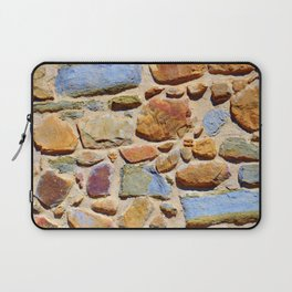 wall 2 Laptop Sleeve