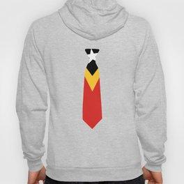 East Timor Patriotic Tie T Shirt Hoody