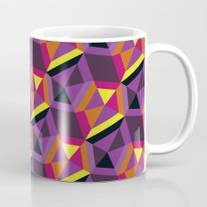 Chasing purple Mug