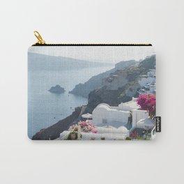 Santorini VII Carry-All Pouch