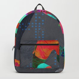 Tropical Soccer III Backpack