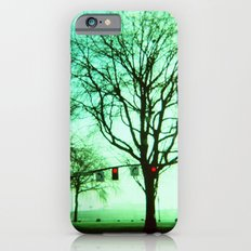 Green Fog iPhone 6s Slim Case