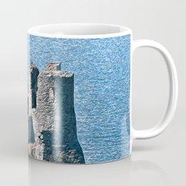 Dunluce Castle Coffee Mug