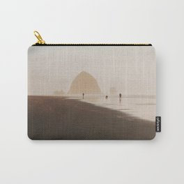Cannon beach, Pacific Northwest Carry-All Pouch