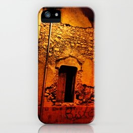Bisto iPhone Case