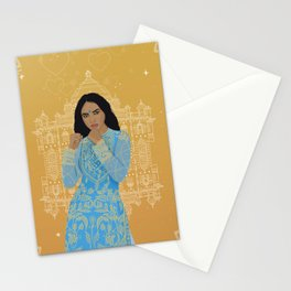 Don't Compromise Stationery Cards