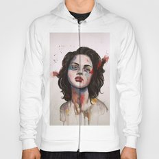 Face Mapping Hoody