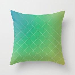Gradient Throw Pillow