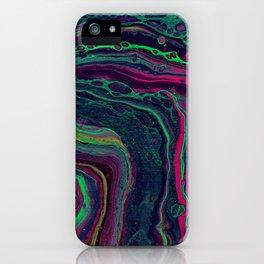 Rave Juice iPhone Case