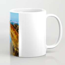 rust water Coffee Mug