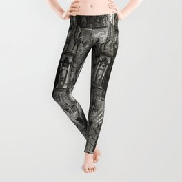 Cathedral Storm Leggings