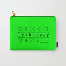 SYMBOLWAY Carry-All Pouch