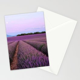 Perfect Provence Stationery Cards