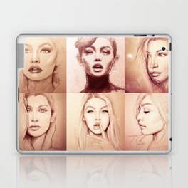 Best 9 Laptop & iPad Skin