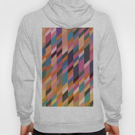 Abstract Composition 417 Hoody