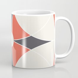 Geometric Pattern 4 Coffee Mug