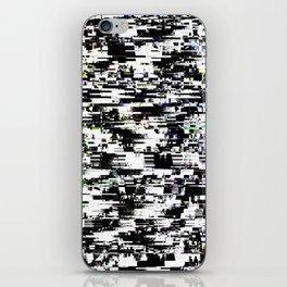 Static iPhone Skin