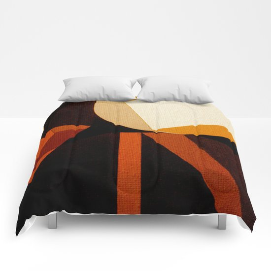 Jaburu (Jabiru) Comforters