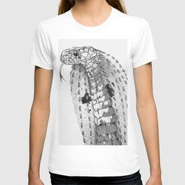 Celia the Cobra T-shirt
