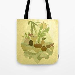 Tropical Vibes 1 Tote Bag