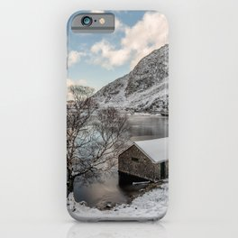 A Cold Start iPhone Case