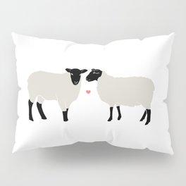 I Miss Ewe Pillow Sham