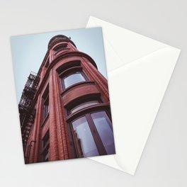 Flat Iron Toronto Stationery Cards