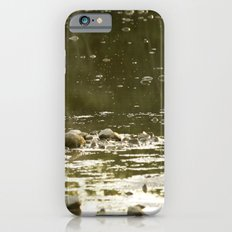 Cove by the lake Slim Case iPhone 6s