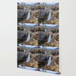 Glencoe Falls Wallpaper