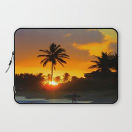 BEACH LIFE Laptop Sleeve