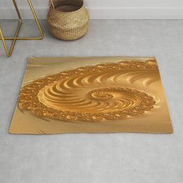 Cultured Intuition 2 Rug