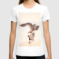 falcon T-shirts featuring Falcon by Anton Watts