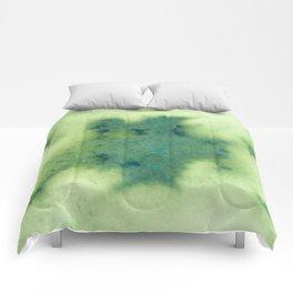 Sage Psyche Comforters