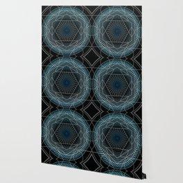 Portal in Consciousness Wallpaper